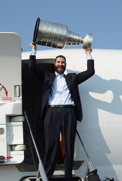 Lord Stanley, Meet Captain Chara