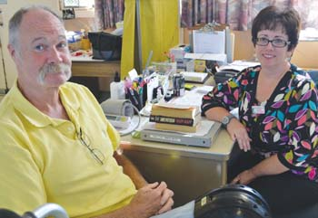 Don Orione Adult Day Care Helping Residents Be Active