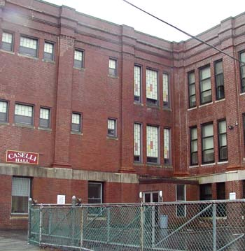 Charter School to Buy Former Savio High Site