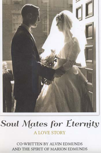 Revere resident and Eastie native Al Edmunds started out writing just to help him cope with the loss of his wife, Marion (Salerno). However, before he knew it he had penned a wonderful love story.