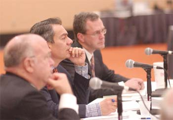 LaMattina Presents Case for Host Community Status at Mass. Gaming Hearing