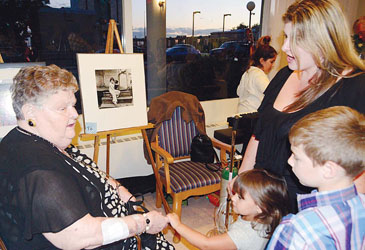 Fran Rowan,Longtime Community Leader Dies at 79